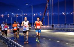 Gần 6.000 VĐV tham gia cuộc thi Marathon Quốc tế Đà Nẵng 2015