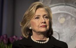 Mở đầu chiến dịch tranh cử, bà Hillary thăm các bang trọng điểm