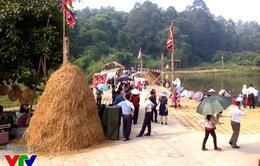 Trải nghiệm văn hóa dân tộc Việt Nam qua phiên chợ quê truyền thống