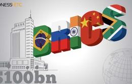 BRICS đưa Ngân hàng Phát triển Mới đi vào hoạt động