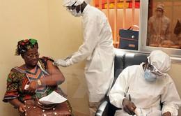 WHO công bố vaccine chống Ebola hiệu quả 100%
