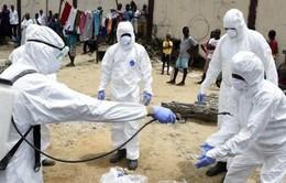 Cuộc chiến chống Ebola chưa kết thúc