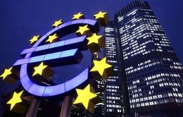 Lạm phát khu vực Eurozone ở mức thấp