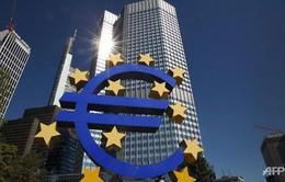 ECB tung khoản vay giá rẻ cho các ngân hàng châu Âu
