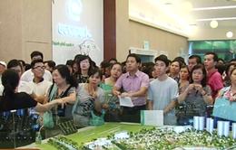 1.000 khách tham gia ngày mở bán phân khu Aqua Bay của Ecopark