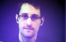 Những tiết lộ mới từ cựu nhân viên tình báo Mỹ Snowden