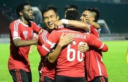 Lịch thi đấu vòng 26 V.League 2015: Sẽ có bất ngờ ở ngày hạ màn?