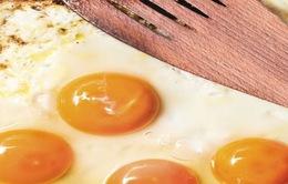 Cách giảm cân dễ dàng với trứng