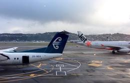 New Zealand: Lỗi radar khiến toàn bộ máy bay phải hạ cánh