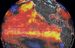 El Nino và biến đổi khí hậu: Bài toán khó giải