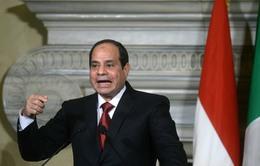 Ai Cập cam kết đảm bảo an toàn cho khách du lịch