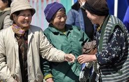 Phụ nữ Nhật Bản có tuổi thọ trung bình cao nhất thế giới