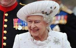 Nữ hoàng Elizabeth đệ nhị là người trị vì lâu nhất Hoàng gia Anh