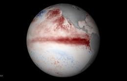 Hiện tượng El Nino năm nay sẽ mạnh kỷ lục?
