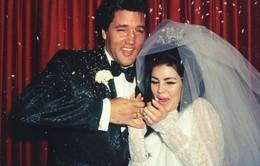 Hé lộ về cuộc nói chuyện cuối cùng của Elvis Presley với vợ cũ