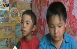 Đã tìm thấy 2 em nhỏ mất tích bí ẩn ở Đồng Nai