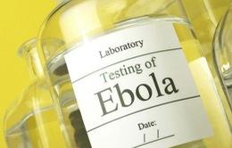 Sắp có vaccine phòng chống dịchbệnh Ebola?