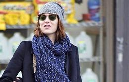Emma Stone ngỡ ngàng vì lần đầu được đề cử Oscar