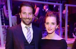 """Emma Watson vui sướng vì được gặp """"Lính bắn tỉa"""""""