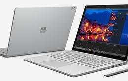 """Surface Book """"cháy hàng"""" phiên bản cấu hình cao nhất"""