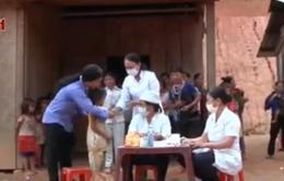 Khó khăn trong phòng, chống dịch bạch hầu tại Quảng Nam