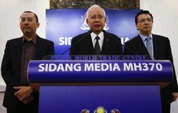 Malaysia xác nhận mảnh vỡ máy bay tìm thấy ở Ấn Độ Dương là từ MH370