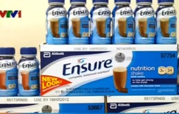 Kiểm tra việc lưu hành sản phẩm sữa Ensure tại Việt Nam