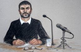 Anh: Một nghi phạm khủng bố được xử trắng án