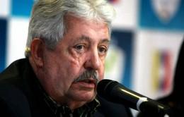 Thụy Sĩ đồng ý dẫn độ cựu Chủ tịch Liên đoàn bóng đá Venezuela sang Mỹ