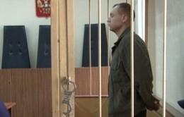 Nga kết án một cảnh sát Estonia vì tội làm gián điệp