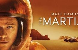 The Martian – Người về từ Sao Hỏa: Không yêu Matt Damon vẫn nên xem