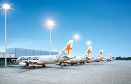 Jetstar Pacific mở thêm 3 đường bay nội địa