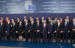 Hội nghị thượng đỉnh EU: Tập trung bàn về Ukraine, quan hệ với Nga