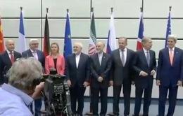 EU sắp dỡ bỏ trừng phạt đối với Iran