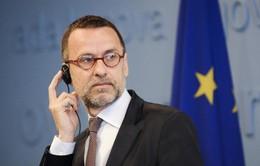 EU bổ nhiệm các đặc phái viên tại Trung Đông và Trung Á