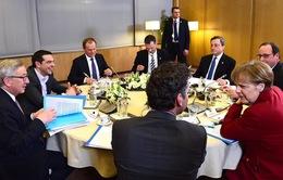 Các nước phản ứng thận trọng về thoả thuận nợ của Hy Lạp