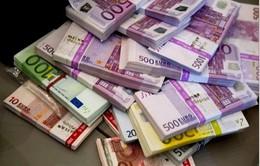 ECB chấp thuận gói cứu trợ khẩn cấp cho khối các ngân hàng Hy Lạp