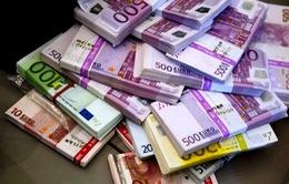 Đồng Euro rớt giá, nhiều doanh nghiệp hưởng lợi