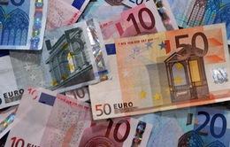 ECB giữ nguyên mức hỗ trợ thanh khoản cho Hy Lạp