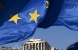 Hy Lạp tính chuyện rời khỏi Eurozone