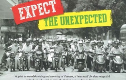 Giao thông Việt Nam trong mắt người nước ngoài