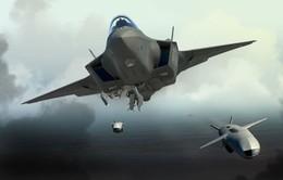 Mỹ thử thành công tên lửa tấn công trang bị cho máy bay F-35