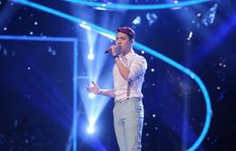 Vietnam Idol 2015: Nguyễn Duy chính thức rời cuộc chơi
