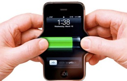 Hai nhược điểm phổ biến trên hầu hết các smartphone