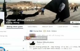 Tràn lan trang mạng Facebook giả mạo IS tại Việt Nam