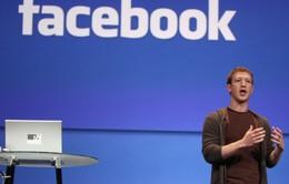 Giám đốc điều hành Facebook góp 99% cổ phần công ty làm từ thiện