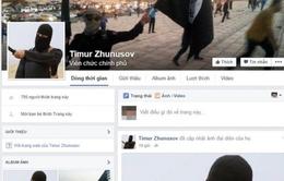 Xác định danh tính 3 học sinh sử dụng Facebook giả danh thành viên IS