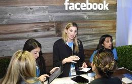 Facebook chi tiền khủng để nhân viên... ở gần công ty
