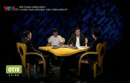 Việt Nam có kịp hoàn thành mục tiêu Thiên niên kỷ?
