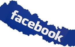 Facebook cập nhật tính năng kiểm tra an toàn sau trận động đất ở Nepal